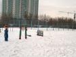 Екатеринбург, ул. Шишимская, 13: спортивная площадка возле дома