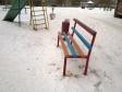 Екатеринбург, ул. Шишимская, 13: площадка для отдыха возле дома