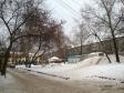 Екатеринбург, Korotky alley., 8: о дворе дома