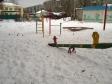 Екатеринбург, Korotky alley., 8: детская площадка возле дома