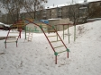 Екатеринбург, пер. Короткий, 8: спортивная площадка возле дома