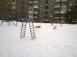 Екатеринбург, ул. Шишимская, 22: детская площадка возле дома