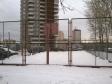 Екатеринбург, Shishimskaya str., 22: спортивная площадка возле дома