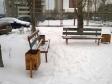 Екатеринбург, ул. Шишимская, 22: площадка для отдыха возле дома