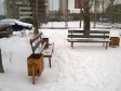 Екатеринбург, Shishimskaya str., 22: площадка для отдыха возле дома