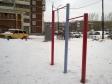 Екатеринбург, Shishimskaya str., 28: спортивная площадка возле дома