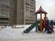 Екатеринбург, Shishimskaya str., 19: детская площадка возле дома