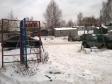 Екатеринбург, Shishimskaya str., 19: спортивная площадка возле дома