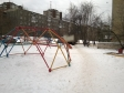Екатеринбург, Shishimskaya str., 17: детская площадка возле дома