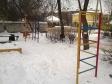 Екатеринбург, Shishimskaya str., 17: спортивная площадка возле дома