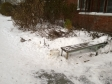 Екатеринбург, пер. Короткий, 12: площадка для отдыха возле дома