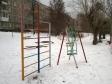 Екатеринбург, ул. Олега Кошевого, 36: спортивная площадка возле дома
