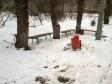 Екатеринбург, Oleg Koshevoy st., 36: площадка для отдыха возле дома