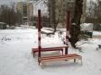 Екатеринбург, Oleg Koshevoy st., 44: площадка для отдыха возле дома