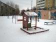 Екатеринбург, Korotky alley., 5/2: детская площадка возле дома