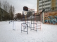 Екатеринбург, пер. Короткий, 3: спортивная площадка возле дома