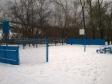 Екатеринбург, Pokhodnaya st., 68: спортивная площадка возле дома