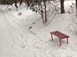 Екатеринбург, Pokhodnaya st., 68: площадка для отдыха возле дома