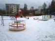 Екатеринбург, ул. Самолетная, 1: детская площадка возле дома