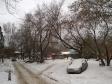 Екатеринбург, ул. Самолетная, 7: о дворе дома