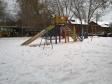 Екатеринбург, Samoletnaya st., 7: детская площадка возле дома