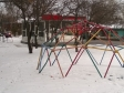 Екатеринбург, Samoletnaya st., 5/1: спортивная площадка возле дома