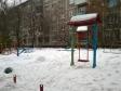 Екатеринбург, ул. Самолетная, 5/2: детская площадка возле дома