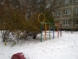 Екатеринбург, ул. Самолетная, 5/2: спортивная площадка возле дома