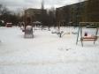 Екатеринбург, ул. Мраморская, 38: детская площадка возле дома