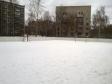 Екатеринбург, ул. Мраморская, 38: спортивная площадка возле дома