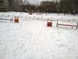 Екатеринбург, ул. Мраморская, 38: площадка для отдыха возле дома