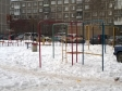 Екатеринбург, ул. Самолетная, 3/3: спортивная площадка возле дома