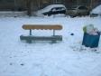 Екатеринбург, ул. Щербакова, 3/2: площадка для отдыха возле дома