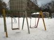 Екатеринбург, ул. Павлодарская, 38: детская площадка возле дома
