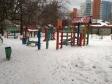Екатеринбург, ул. Павлодарская, 15А: детская площадка возле дома