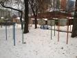 Екатеринбург, Pavlodarskaya st., 13: спортивная площадка возле дома