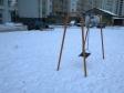 Екатеринбург, ул. Гастелло, 22А: детская площадка возле дома