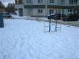 Екатеринбург, ул. Щербакова, 35: спортивная площадка возле дома