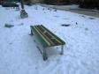 Екатеринбург, Kaslinsky alley., 3: площадка для отдыха возле дома