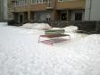 Екатеринбург, Gastello st., 28Б: площадка для отдыха возле дома
