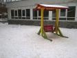 Екатеринбург, пер. Широкий, 1: детская площадка возле дома