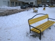 Екатеринбург, Shroky alley., 1: площадка для отдыха возле дома