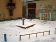 Екатеринбург, ул. Мраморская, 4Б: детская площадка возле дома