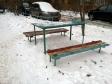 Екатеринбург, Gastello st., 1: площадка для отдыха возле дома