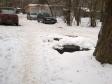Екатеринбург, пер. Каслинский, 12: спортивная площадка возле дома