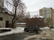 Екатеринбург, пер. Широкий, 4: о дворе дома