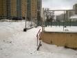 Екатеринбург, пер. Гончарный, 4: детская площадка возле дома