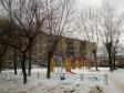 Екатеринбург, Goncharny alley., 3А: о дворе дома