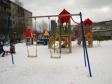 Екатеринбург, Goncharny alley., 3А: детская площадка возле дома