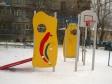 Екатеринбург, Goncharny alley., 3А: спортивная площадка возле дома